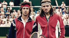 Review: Shia LaBeouf's 'Borg/McEnroe' serves up a winner