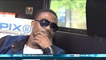 Ray J Talks Bad Girls Battle and Kim K Song