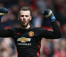 David de Gea set to stay: Manchester United remain confident Real Madrid target will continue at Old Trafford