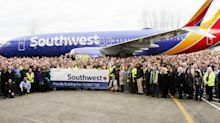Why Southwest Airlines transferred its five landing slots at Paine Field to Alaska Airlines