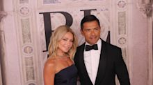 Kelly Ripa fires back at troll who said she 'looks too old' for husband Mark Consuelos