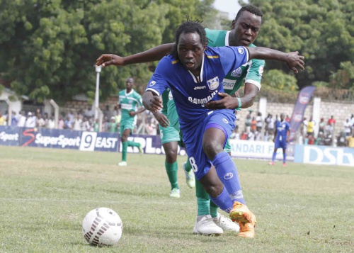 Bandari unleash strong squad against Gor Mahia