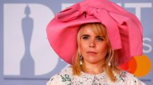 Paloma Faith shares fear of catching coronavirus at pregnancy scan and gives update on placenta previa