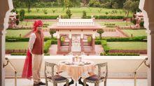 Taj Jai Mahal Palace, Jaipur - hotel review