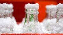 Ab wann muss man Getränke bei Kälte aus dem Kofferraum holen?