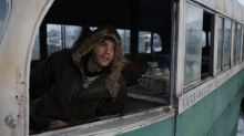 Into The Wild's famous abandoned bus removed for public safety