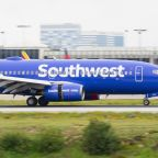 Trump's US Govt Shutdown Grounds Southwest Airlines as Q1 Revenues Fall $60 Million