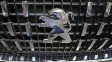 French carmaker Peugeot to seek European company legal status
