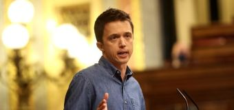 Errejón subraya que España será un país mejor con la ley trans