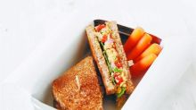 In a Lunch Box Rut? Shakeup Your Kid's Midday Meal