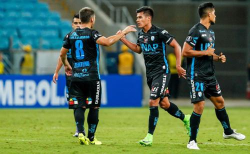 Previa Deportes Iquique Vs Gremio - Pronóstico de apuestas Copa Libertadores