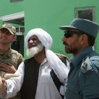 Biden Administration To Relocate Afghans Who Assisted U.S. Troops During The War