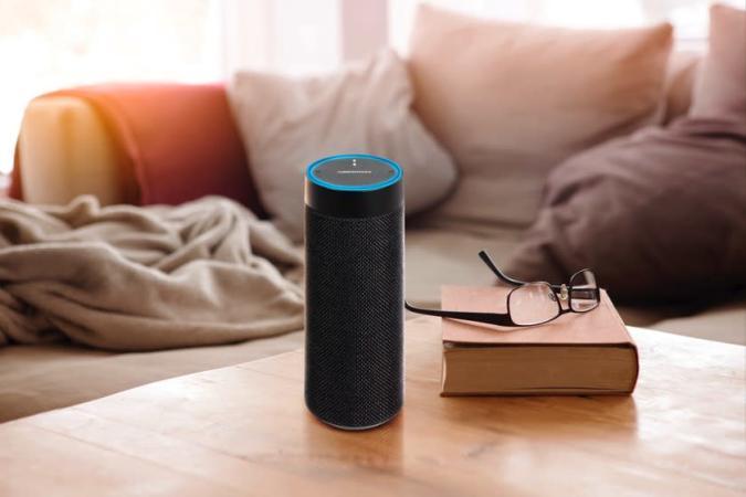 IFA 2017: Medion macht Multiroom-Lautsprecher mit Alexa-Unterstützung