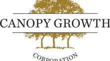 Canopy Growth Receives Key Extraction Licence