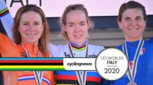 7 conclusions from the elite women's 2020 UCI World Championships