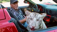 'Tiger King' star Jeff Lowe hospitalized after stroke, believes he was poisoned