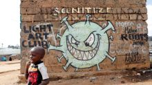 African Nation Blasts 'Inequality Crisis' in Virus Testing
