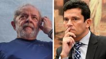 Força-tarefa da Lava Jato diz que processo de Lula deve ser julgado por Moro
