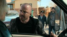 'Breaking Bad' spin-off movie 'El Camino' lands to solid reviews