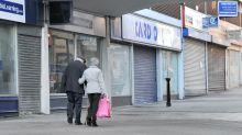 UK worst hit major economy despite less severe second-quarter contraction