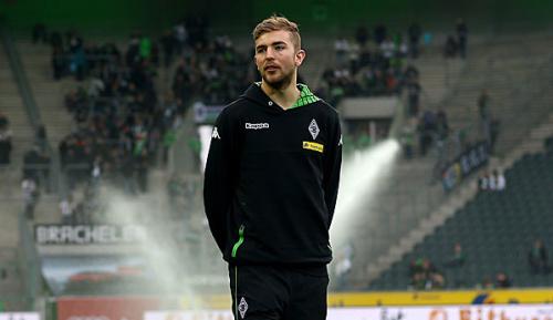 """Bundesliga: Gladbach: """"Wir wollen Platz 6 und ins Pokal-Finale"""""""