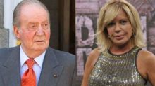Los dardos de Bárbara Rey a don Juan Carlos