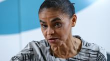 Marina Silva registra candidatura e declara patrimônio de R$ 118 mil