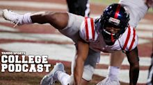 College Podcast: Pac-12 boycott, Big 12 schedule plans, NCAA vs the Power 5