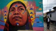 Bogotá inaugura modelo colombiano de convivência com a pandemia