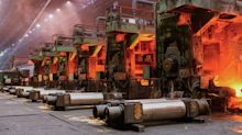 US Steel Companies' Guidance Opens a Can of Worms