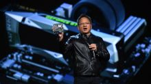 What Nvidia's graphics breakthrough means for the company's stock