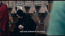 Joan Of Arc - Trailer