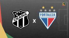 Colocando ascensão à prova, Ceará e Fortaleza duelam na Arena Castelão
