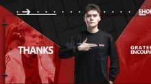 Chinese star carry Sccc leaves EHOME 10 days before start of DPC