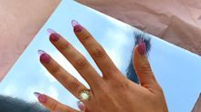 I Wore Extreme Jelly Nails For A Week — & It Was Not Easy