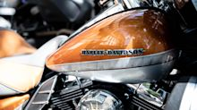 Harley Looks to Kickstart China Sales With Development Deal