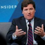 Tucker Carlson Brushes Off 2024 Presidential Run Speculation: 'Come On!'