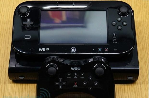 What about the Wii U?