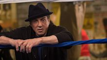 Sylvester Stallone plotting a new 'Rocky' movie about a young immigrant