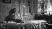 David Lynch, 'Twin Peaks,' and 'My Prayer'