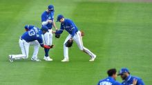 Ryu wins 4th straight decision, Blue Jays beat Mets 7-3
