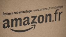 Trump administration puts Amazon foreign sites on Notorious Market List