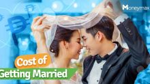 How Much Money Do I Need to Get Married in the Philippines?