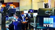 Wall St. analysts are making the unusual move of raising earnings estimates: Morning Brief