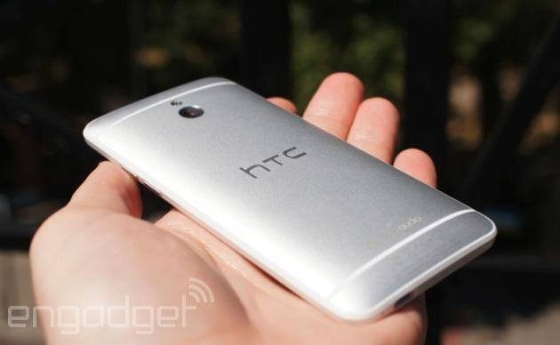 HTC One Mini banned in the UK following Nokia patent win