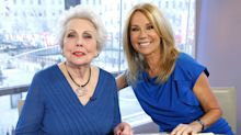 Kathie Lee Gifford Mourns the Loss of Her Late Mother Joan Epstein: She 'Went Home to Jesus & My Daddy This Morning'