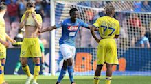 Future of Napoli star Amadou Diawara unclear as Tottenham get mixed messages