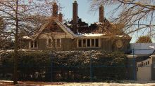 Shaughnessy heritage mansion damaged by fire must be repaired, says city