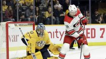 Nashville Predators Need Contributions From Entire Lineup in Hurricanes Series