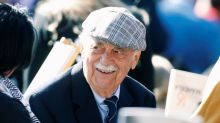 South African human rights lawyer George Bizos dies at 92